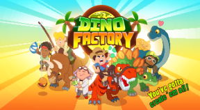 dino factory google play achievements