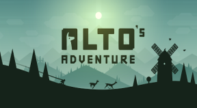 alto's adventure google play achievements
