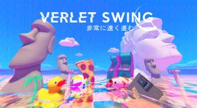 verlet swing xbox one achievements