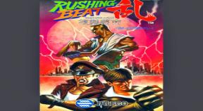 rushing beat ran fukusei toshi retro achievements