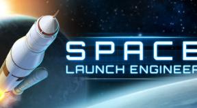 space launch engineer steam achievements