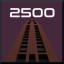 Kill Counter: 2500