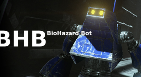 bhb  biohazard bot steam achievements