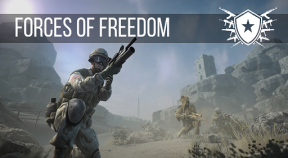 forces of freedom google play achievements