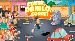corre danilo corre! google play achievements