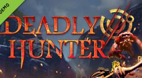 deadly hunter vr demo steam achievements