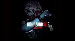 biohazard re 3 z version xbox one achievements