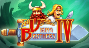 viking brothers 4 steam achievements