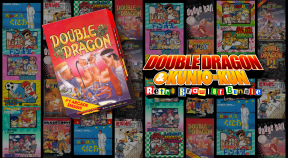 double dragon xbox one achievements