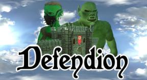 defendion steam achievements