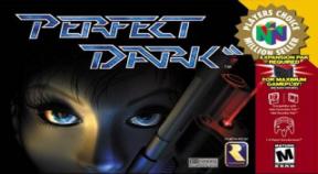 perfect dark retro achievements