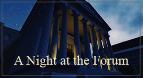 a night in the forum vr ps4 trophies