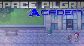 space pilgrim academy steam achievements