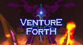 venture forth steam achievements