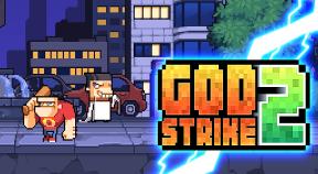 god strike 2 google play achievements