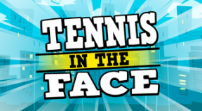 tennis in the face vita trophies