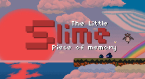 the little slime steam achievements