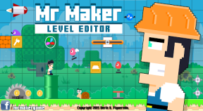 mr maker level editor google play achievements
