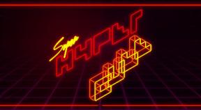 superhypercube steam achievements