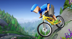 lonely mountains  downhill ps4 trophies
