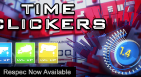 time clickers steam achievements