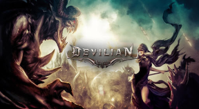 devilian google play achievements