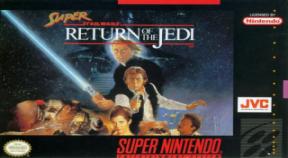 super star wars  return of the jedi retro achievements