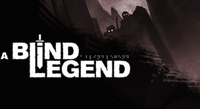 a blind legend steam achievements