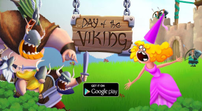 day of the viking google play achievements