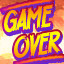 Game over man, game over!