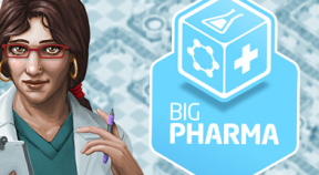 big pharma steam achievements