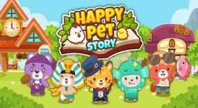 happy pet story  virtual sim google play achievements
