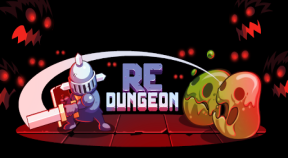 redungeon google play achievements