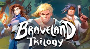 braveland trilogy ps4 trophies