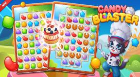 candy blaster google play achievements