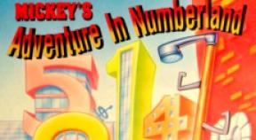 mickey's adventures in numberland retro achievements