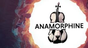 anamorphine steam achievements