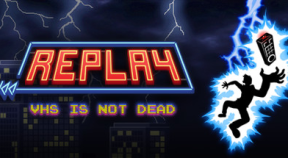 replay vhs is not dead steam achievements