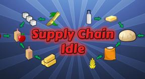 supply chain idle steam achievements