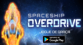 spaceship overdrive google play achievements