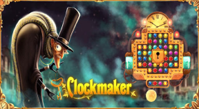 clockmaker amazing match3 google play achievements