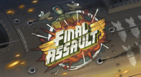 final assault ps4 trophies