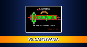 arcade archives vs. castlevania ps4 trophies