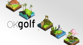 ok golf google play achievements