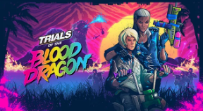 trials of the blood dragon uplay challenges