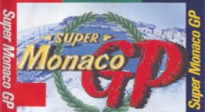 super monaco gp retro achievements