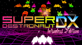 super destronaut dx  intruders edition vita trophies