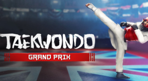 taekwondo grand prix steam achievements