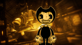 bendy and the ink machine xbox one achievements