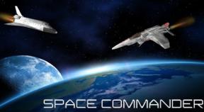 space commander 9 steam achievements